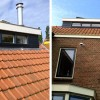 dapopbouw ruimte modern industrieel minimalisme loft